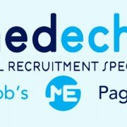 Locum Doctor Jobs Page Logo