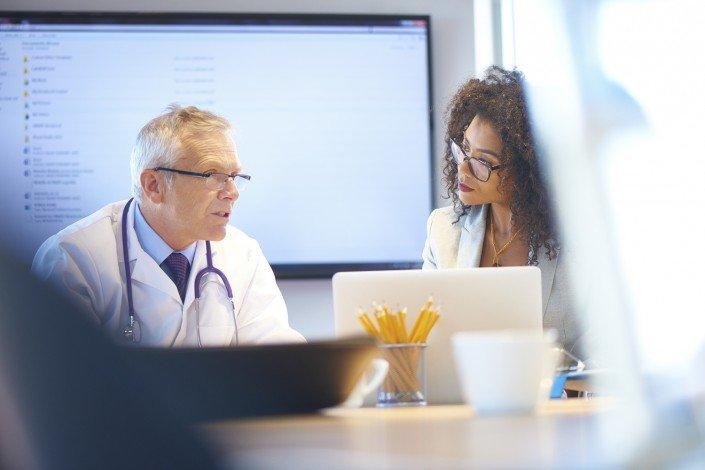 Medecho - Consultant Locum Jobs For Doctors