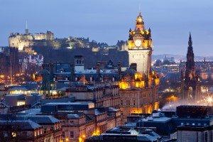 Doctor Jobs in Scotland