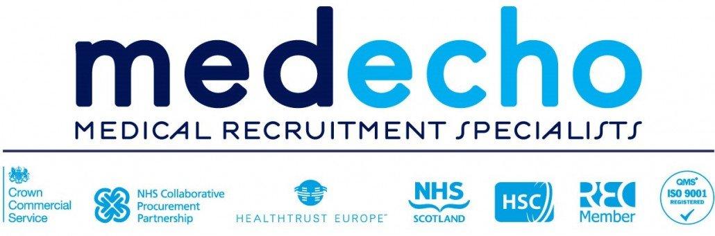 Accreditations Medecho Framework Agreements Locum Doctor Agency