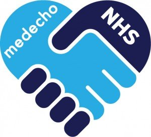 Medecho Testimonials from NHS Trusts